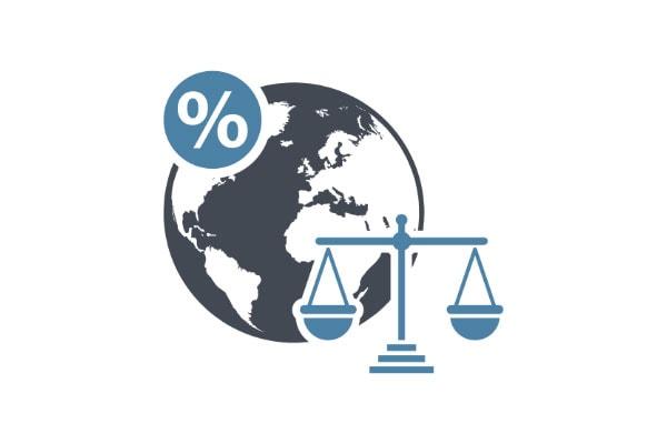 Rechtsgebiete, Rechtsgebiete
