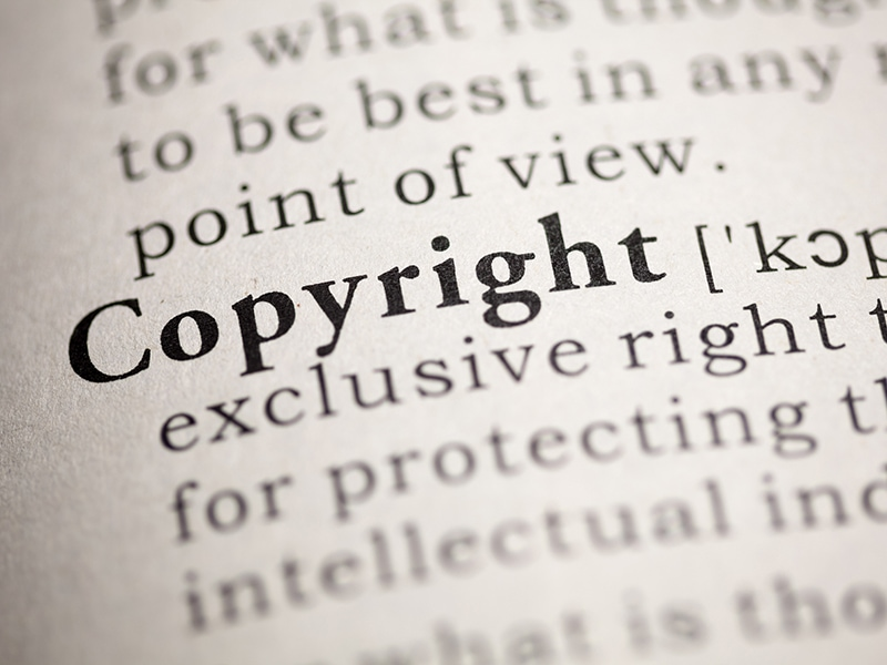 , Intellectual Property / IT
