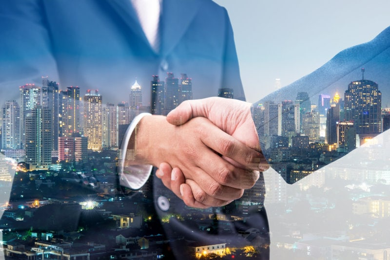 , Mergers & Acquisitions